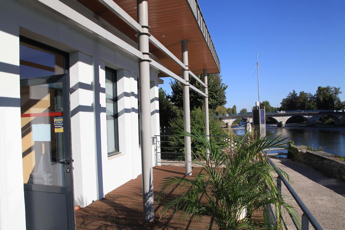 Office du tourisme Communautaire du Pays de Nay