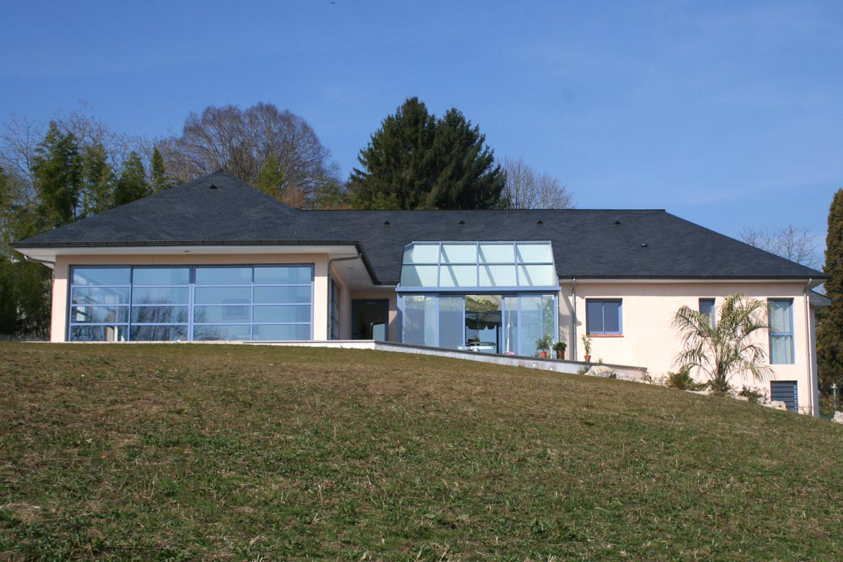 Villa Construction neuve a Nay