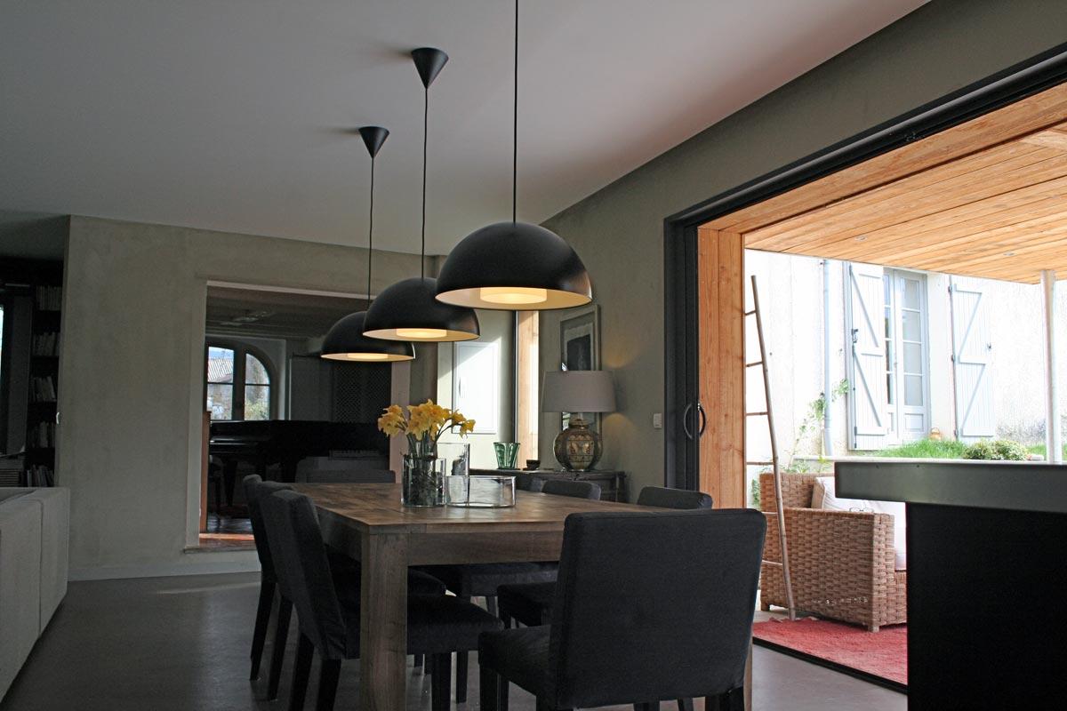 Villa B à Bruges (64)