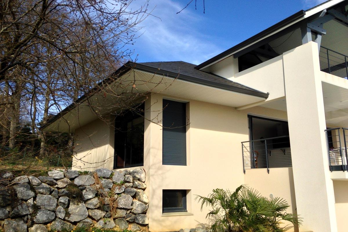 Villa MT à Montardon (64)