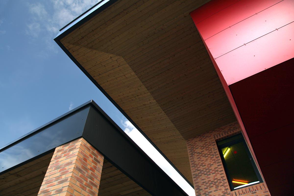 Collège René Forgues de Serres Castet