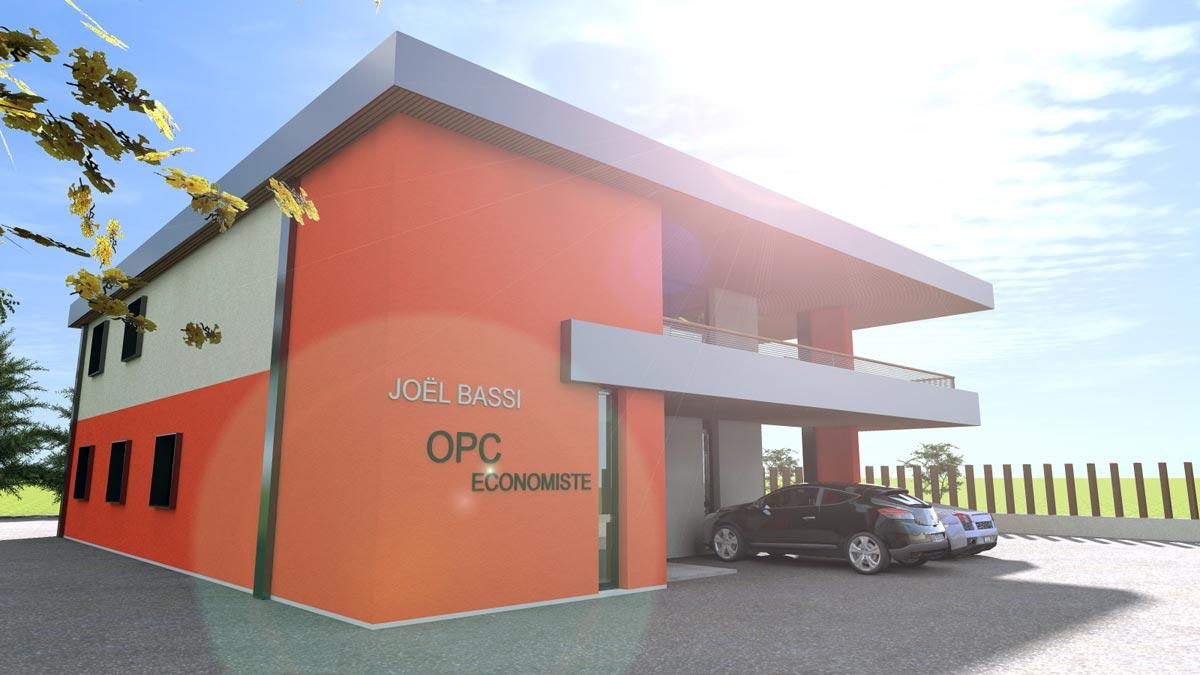 Bureau Joël Bassi OPC