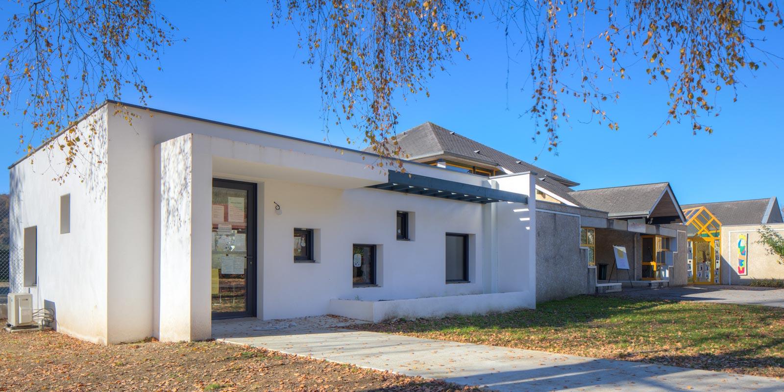 Ecole de Montaut