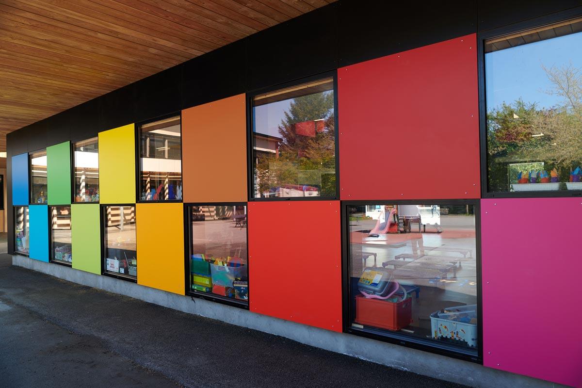 RÉHABILITATION DE L'ÉCOLE DES LAURIERS – Despré Architecte – Ville de Pau – Architecture