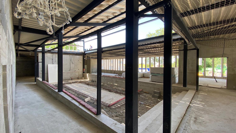 Despré Agence d'Architecture – Musée gallo-romain de Claracq (64)